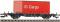 Fleischmann 523402 Containertragw. DB-AG