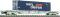 Fleischmann 524601 Containertragwagen 1x 40` Co