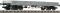 Fleischmann 526205 Niederbordwagen 4-a (TP), USTC
