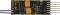 Fleischmann 687701 Mini-SoundDecoder N/H0, NEM