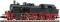 Fleischmann 707502 Dampflok BR 78 der DRG