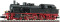 Fleischmann 707582 Dampflok BR 78 der DRG DCC