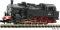Fleischmann 709404 Dampflok Gruppo 897 der FS