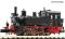 Fleischmann 709904 Steam locomotive BR 98.8 DB