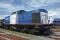 Fleischmann 721105 Diesellok V100 Volker Rail