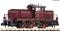 Fleischmann 722481 Diesel locomotive class   260, DB
