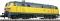 Fleischmann 723606 Diesellok 218 Netzinstandhal