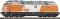 Fleischmann 725075 Diesellok BR 221 DCC-Sound d