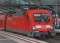 Fleischmann 731122 E-Lok BR 182 DB-AG