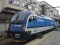 Fleischmann 731287 E-Lok Rh 1216 CD-Railjet SND