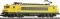 Fleischmann 736003 E-Lok BB 22200 INFRA SNCF