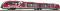 Fleischmann 742204 Dieseltriebzug Desiro BR 642