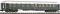 Fleischmann 811115 UIC-X-Schnellzugwagen 1./2.