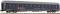 Fleischmann 811802 Eurofimawagen  2.Kl. Liegewagen  SBB