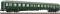 Fleischmann 866606 Mitteleinstiegswagen 2. Kl.