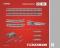 Fleischmann 919083 Digi Gleisset U1D
