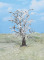 Heki 2107 1 Winterbaum 17 cm
