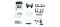 Herpa 083997 Teileservice Fahrerhaus MAN TGS L Euro 6 ohne WLB & Dachspoiler