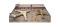 Herpa 526852 Scenix, Cargo Terminal Kartonbausatz / Cardboard model