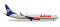 Herpa 527910 Boeing 737-900ER Lion Air 60th Boeing 737-900ER