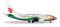 Herpa 528023 Boeing 737-700 Air China