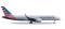 Herpa 530125 Boeing 757-200 American Airlines