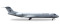 Herpa 530224 Fokker 100 Iran Air