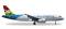 Herpa 530439 Airbus A320 Air Seychelles