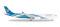 Herpa 530484 Airbus A330-300 Oman Air