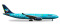 Herpa 530927 Airbus A330-200 Azul Azul Viagens