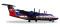 Herpa 558792 De Havilland Canada DHC-7 Wardair Canada