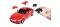 Herpa 80657080 3D BMW Z4 std. rot