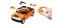 Herpa 80657100 3D Hummer H2 std. orange