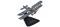Herpa 81AD003 Bristol F2B J7624 A Flight 2 Squadron