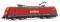 Hornby HN2105 $ $ Elektrolokomotive Baureihe 185.2 der DB AG / Railion