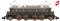 Lemke H2893S E-Lok E17 10 DRG Ep.II grau/