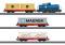 """Märklin 29453 Startpackung """"Containerzug"""" - PCS"""