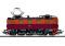 Märklin 30302 *Elektrolok Reihe Da, orange/rot, BJ, VI - limitiert!