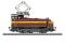 Märklin 36353 $ Elektro-Rangierlok S. Ee 3/3 PTT CH, Ep. IV