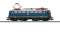 Märklin 37108 E-Lok BR 110.1, blau, DB, IV