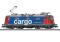 Märklin 37340 Electric locomotive Re 421 SBB Cargo
