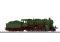 Märklin 37586 Güterzug-Dampflok R. G12, W.St.E., Ep. I