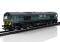 Märklin 39062 Diesellok EMD Serie 66, LINEAS,VI