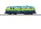 Märklin 39218 *MHI/Diesellok BR 218 416 Tourist