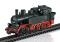 Märklin 39923 MHI/Güterzug-Tenderlok BR 92.5-10 DB Ep III