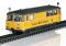 Märklin 39957 *MHI/Indusi-Messwagen BR 724 DB
