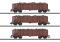 Märklin 46914 *MHI/Güterwagen-Set Eaos DB