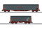 """Märklin 47102 Güterwagen-Set """"ermewa"""", 2 Wagen, FR, VI"""