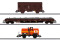 Märklin 47103 Wagenset zu 39214, Colas Rail, F, VI