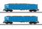 Märklin 47193 Hochbordwagenset, Eanos, gealtert, NL, IV/V